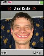 FaceWarp